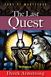 Last Quest: Song of Montsegur
