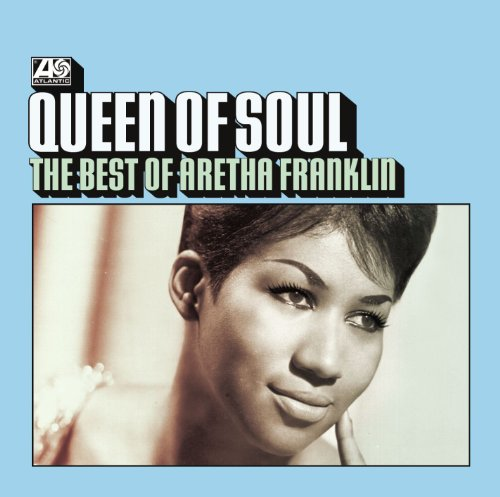Queen Of Soul - The Best of Ar...