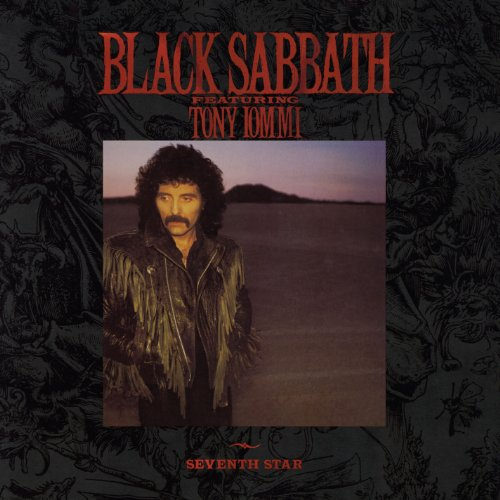 Black Sabbath - Seventh Star Featuring Tony Iommi - Zortam Music