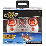 Fast Lane Radio Control FLX Nano Drone - Orange and White