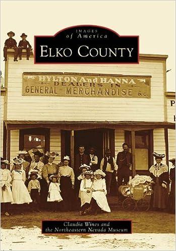 Elko County (Images of America)
