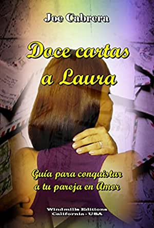 Amazon.com: Doce Cartas a Laura (WIE nº 386) (Spanish ...