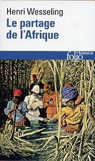 Le partage de l'Afrique : 1880-1914