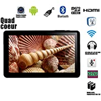 Tablet Tactile 7screen HD RAM 512Mo ROM 8Go