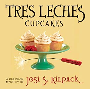 Tres Leches Cupcakes Audiobook