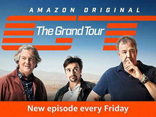 the grand tour season 1 watch online now with amazon instant video jeremy clarkson richard. Black Bedroom Furniture Sets. Home Design Ideas