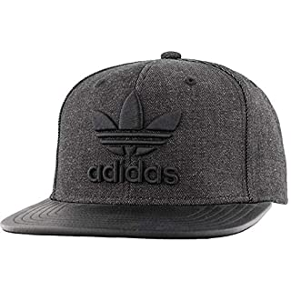 adidas Men's Originals Mens Men's originals snapback flatbrim cap