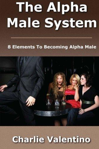 Download The Alpha Male System pdf epub