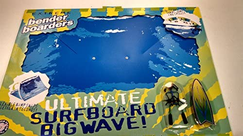 Extreme Board Benders By Hog Wild Toys