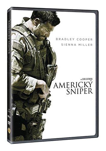 Americky Sniper (American Sniper)