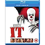 Stephen King's It [Blu-ray] [Region Free] [UK Import]