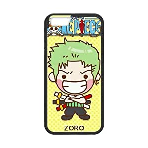 """GGMMXO One piece 2 Phone Case For iPhone 6 Plus (5.5"""") [Pattern-1]"""