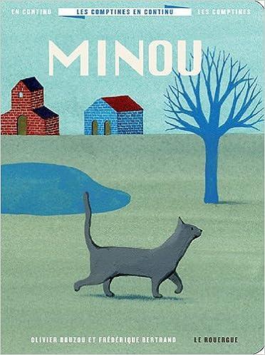 En ligne téléchargement gratuit Minou pdf