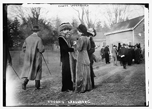 1910 Photo Eugenie Ladenburg Eugenie Mary  May  Ladenburg Davie  1895 1975  Was A Noted Republican Activist In New York And A Director Of The Pioneer Fund   Source  Flickr Commons Project  2010