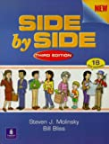 Side by Side Level 1 Student Book B with Workbook