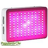 300W LED Grow Light Hydroponic Plant Veg Flower Full Spectrum Panel Lamp