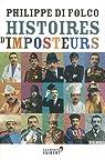Histoires d'imposteurs par Di Folco