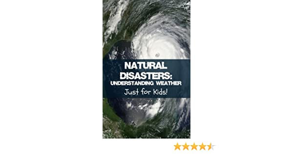 What's a natural disaster?