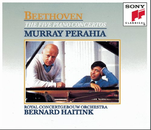 Beethoven: Complete Piano Conc...