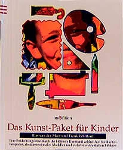 Das Kunst-Paket für Kinder