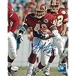 dd03cde1f Stephen Davis Autographed Signed Washington Redskins 8x10 Photo JSA