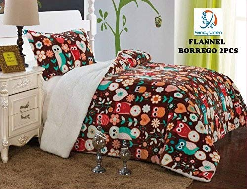 Fancy Collection Sumptuously Blankets Bedspread