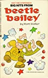 Big Hits from Beetle Bailey, Mort Walker, 0441052630