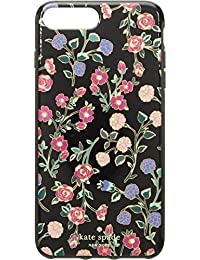 Womens Jeweled Mini Bloom Phone Case for iPhone 8 Plus