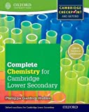 Complete Chemistry for Cambridge Secondary 1 Student Book: Thorough Preparation for Cambridge Checkpoint - Rise to the Challenge of Cambridge IGCSE (Checkpoint Science)