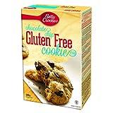 Betty Crocker Gluten Free Cookie Mix Chocolate Chip 539 Gram