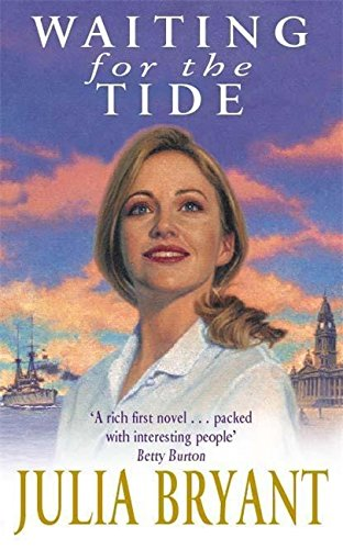 book cover of Waiting for the Tide