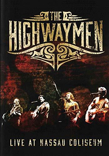 The Highwaymen - Live At Nassau Coliseum