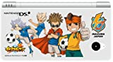Clear: Inazuma Eleven DSi Protective cover A dedicated