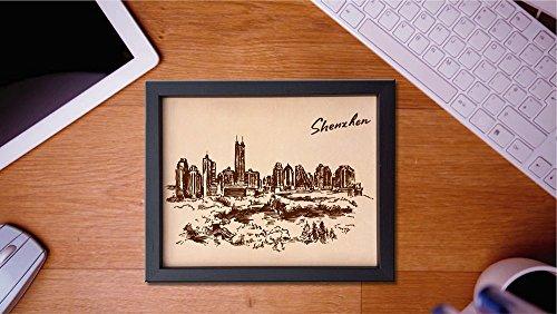 lik261-leather-engraved-wedding-third-anniversary-china-shenzhen-city-longitude-latitude-personalize