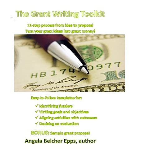 The Grant Writing