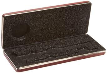 """Starrett 943 Deluxe Padded Case For 6""""/150mm Dial Caliper"""