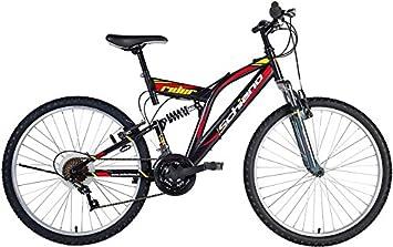 F. lli Schiano Rider Full Suspensión Power Bicicleta Hombre ...