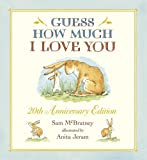 img - for Guess How Much I Love You 20th Anniversary Edition book / textbook / text book