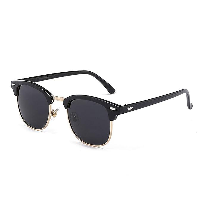 Amazon.com: Gafas de sol polarizadas semirretráctiles para ...