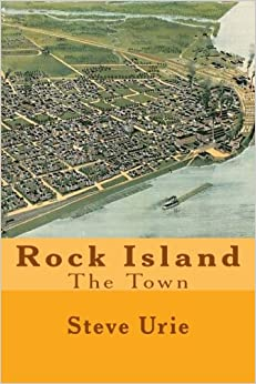 Book Rock Island: The Town