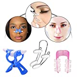 Magic Nose Shaper Clip, 3 Pcs Nose Up Li…