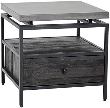 Sunpan Modern Norwood End Table Amazon Ca Home Kitchen