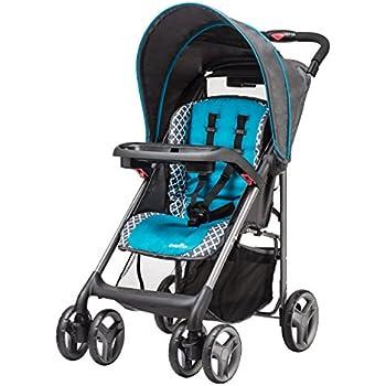 Amazon Com Evenflo Journeylite Stroller Monaco Baby