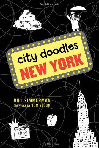 Download City Doodles New York PDF