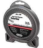 Oregon 20-020 Super-Twist Magnum Gatorline String Trimmer Line .095-Inch Diameter 1-Pound Donut