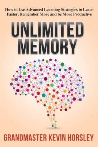 Unlimited Memory: How to Use Advanced Learning Strategies to Learn Faster, Remember More and be More Productive (Mental Mastery Book 1) (English Edition)