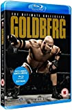WWE: Goldberg - The Ultimate Collection [DVD]