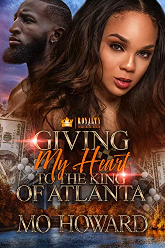 Giving My Heart To The King Of Atlanta