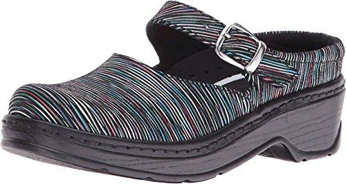 Black 6 Stripe Footwear Women's Cali C Klogs M Clog Mule wtqAOxccvC