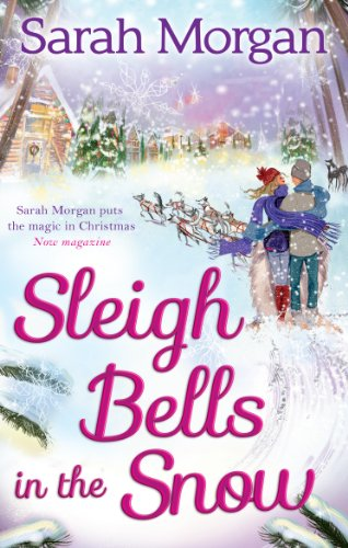 (SLEIGH BELLS IN_SNOW CRYST1 PB)